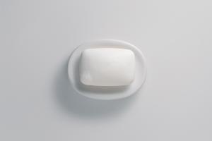 Белый цвет в рекламе