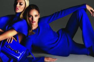 Синий цвет для бизнеса