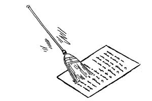 Топ 10 типов слов, которые засоряют текст
