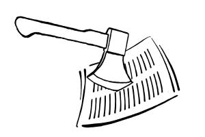 Как корректировать статьи - рубка хвоста